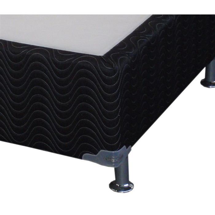 Base Box Casal Ortobom Petrus 138x188x31cm