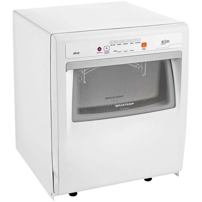 Lava-louça Brastemp BLF08 8 Serviços
