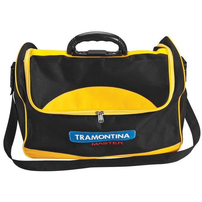 Kit de Ferramentas Tramontina 43410219 20 Peças com Bolsa