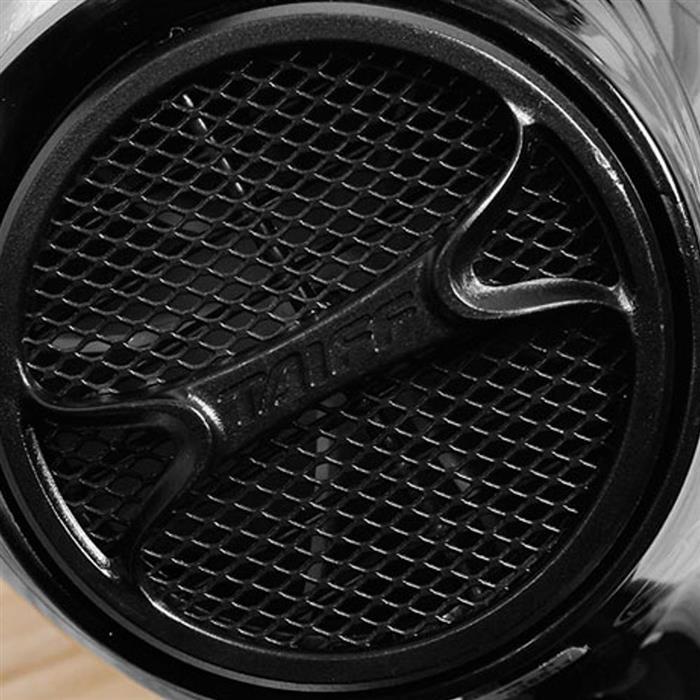Secador de Cabelo Taiff Black 1700W 5 Temperaturas 2 Velocidades