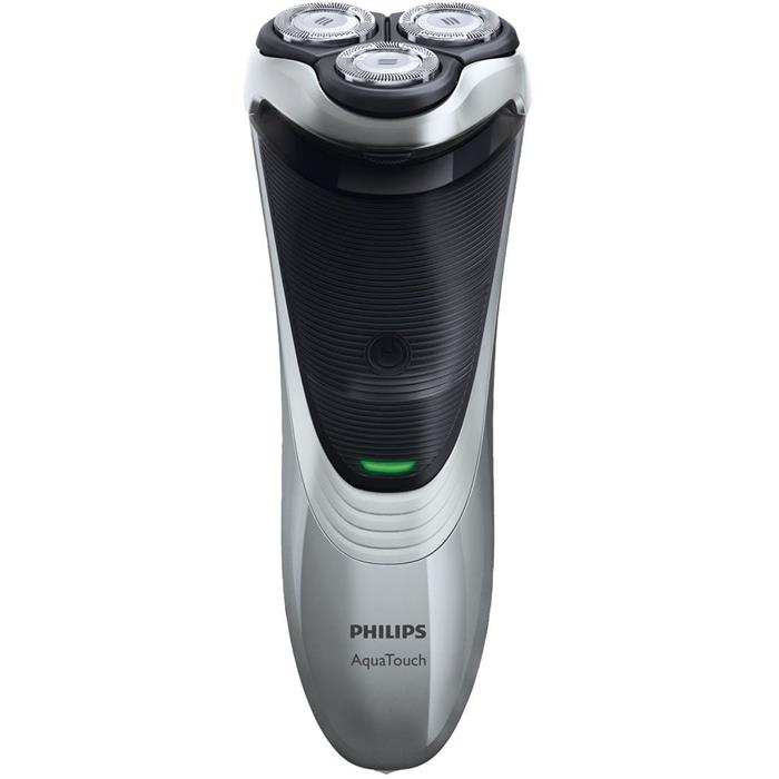 Barbeador Elétrico Philips Aquatouch AT891/14