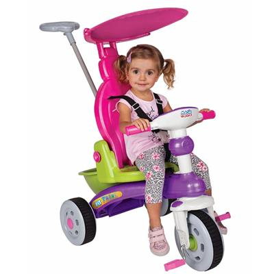 Triciclo Magic Toys Fit Trike 3339
