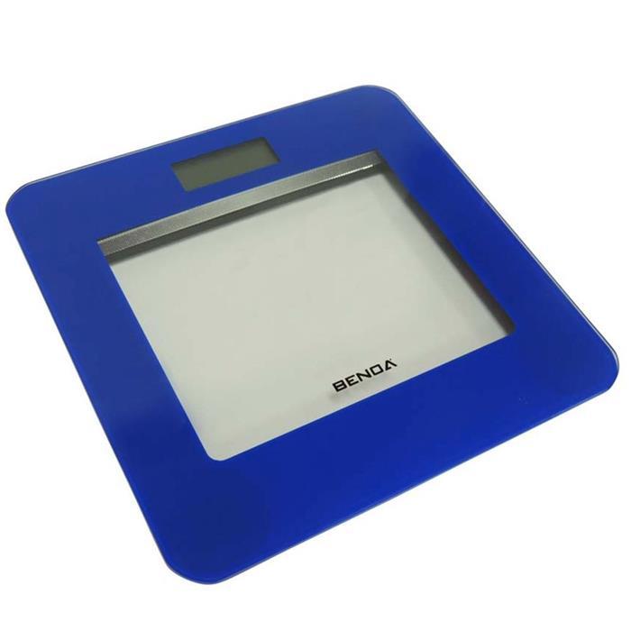 Balança Eletrônica Benoá RTC3029 150kg com Pesagem Sonora Azul
