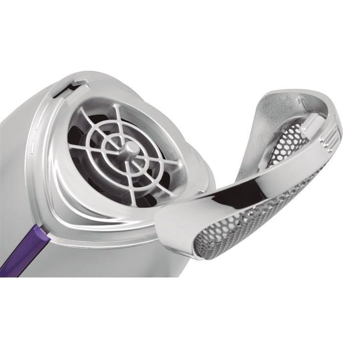 Secador de Cabelo Philco Beauty Glam 2000W 2 Velocidades 3 Temperaturas