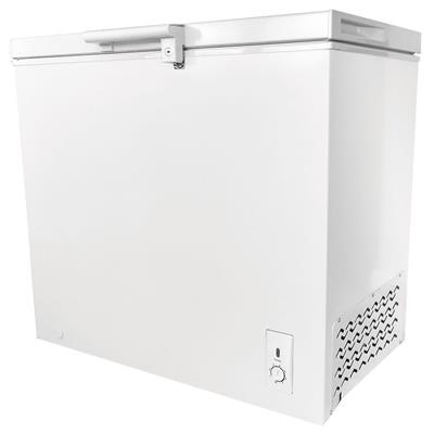 Freezer Horizontal Philco H200L 200 Litros Branco