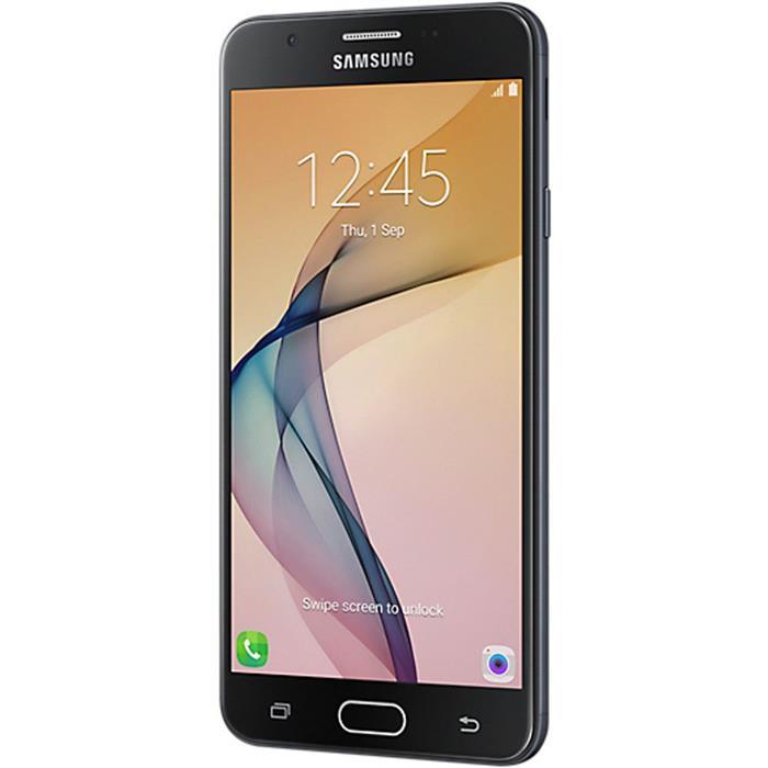 "Smartphone Samsung Galaxy J7 Prime Tela 5.5"" Octacore Câm 13MP + Frontal 8MP"