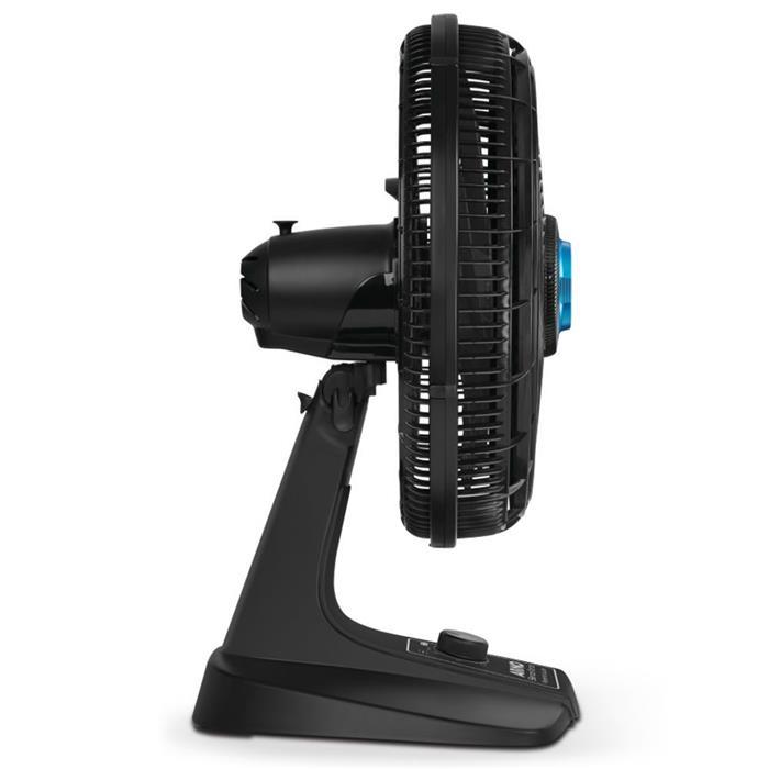 Ventilador Arno Silence Force VF55 com Repelente Líquido