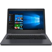 Notebook Positivo XC3650 Dualcore 500GB 4GB RAM Widescreen Windows 10 USB HDMI