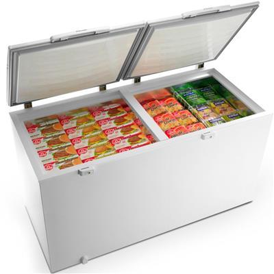 Freezer Horizontal Electrolux H400C 385 Litros