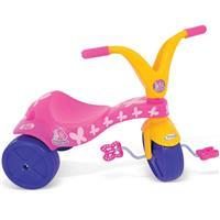 Triciclo Xalingo Borboletinha 0779.8