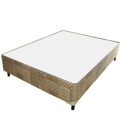 Base Box Casal Gazin Bali 138x188x27cm