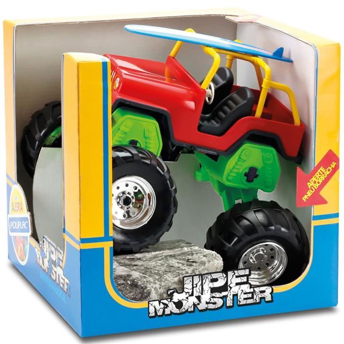 Jipe Poliplac Monster 5733