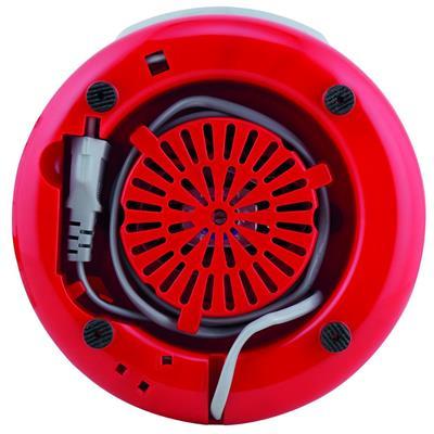 Liquidificador Britânia Eletronic Filter 800W 2,5 Litros 4 Velocidades + Pulsar