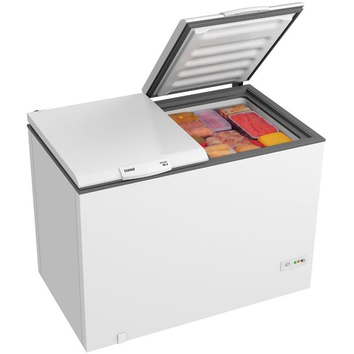 Freezer Horizontal Consul CHB42CB 404 Litros