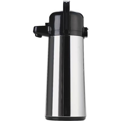 Garrafa Térmica Invicta Airpot 1,8 Litros Inox