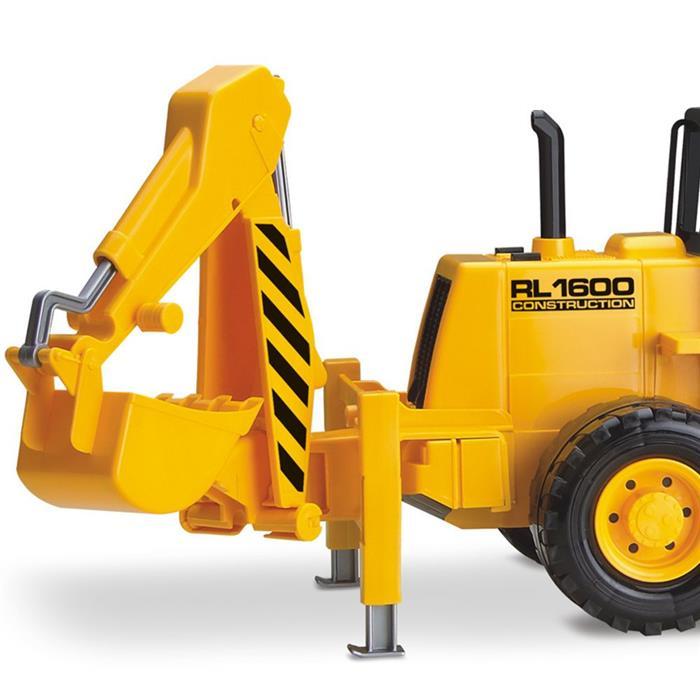 Retroescavadeira Silmar RL1600 Construction