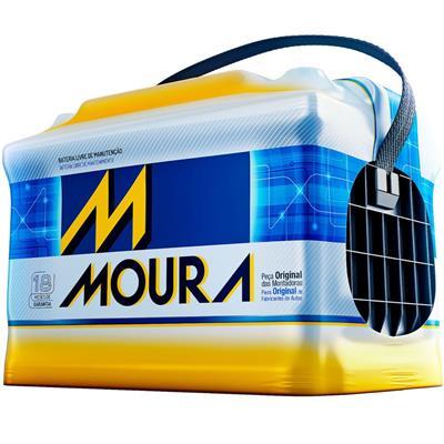 Bateria Moura M70KD Polo Direito
