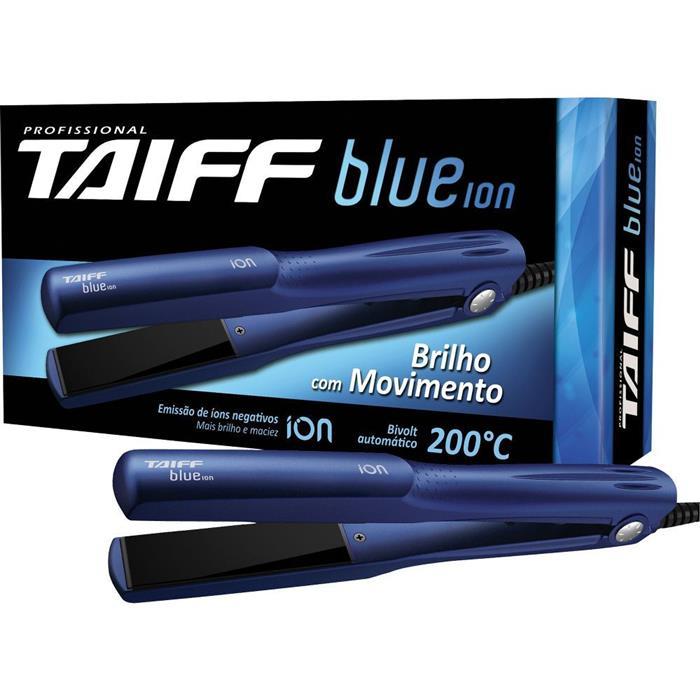 Chapinha Taiff Blue Íon 200ºC