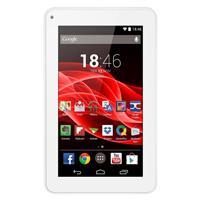 "Tablet Multilaser NB185 Tela 7"" 8GB Quadcore Android 4.4 Branco"
