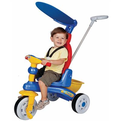 Triciclo Magic Toys Fit Trike 3338