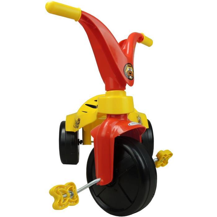 Triciclo Xalingo Tigrão 0762.1