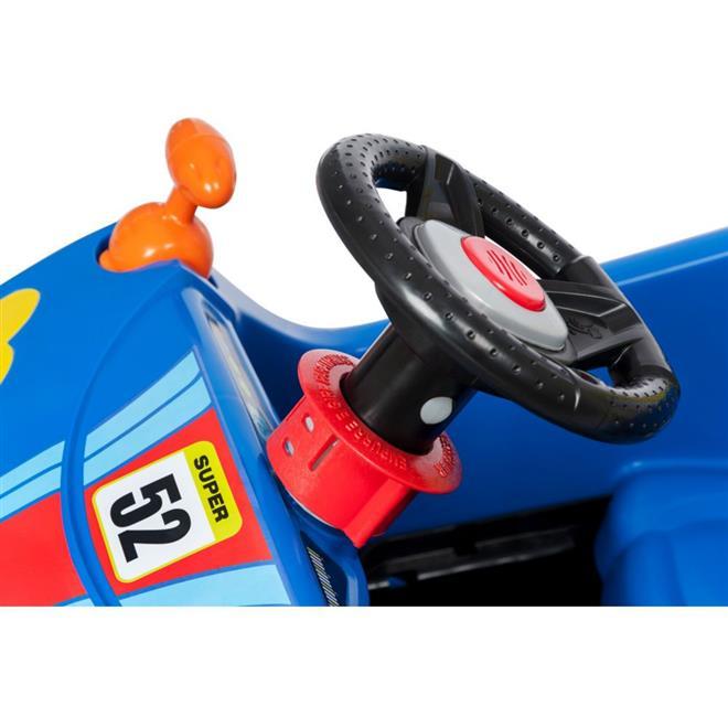 Carro de Pedal Bandeirante Smart Car 463 2 em 1
