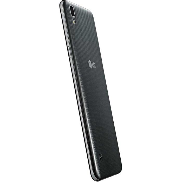 "Smartphone LG Xstyle Quadcore Dual Chip 4G Câmera 8MP + Frontal 5MP Tela 5"" 16GB"