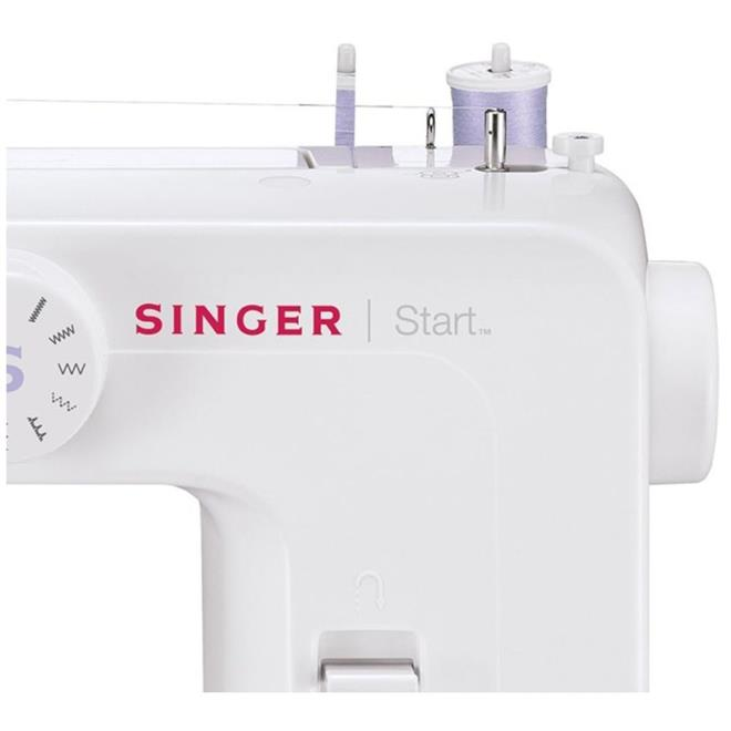 Máquina de Costura Singer Start 1306 Branco