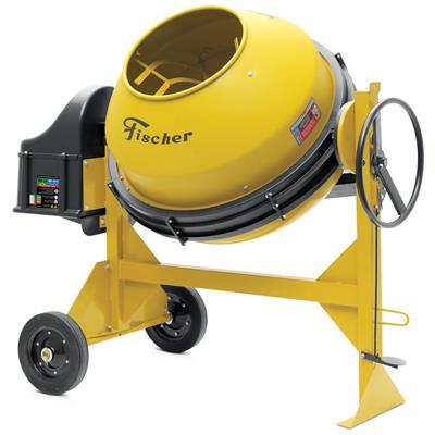 Betoneira Fischer MOB400L 400 Litros