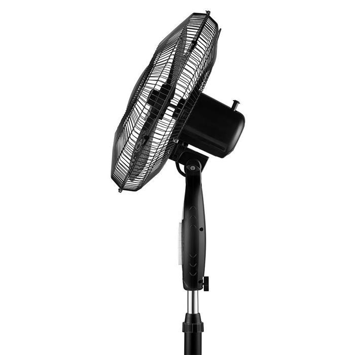 Ventilador Cadence Ventilar Wave VTR804 37cm 3 Velocidades e Iluminação Led
