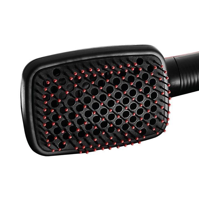 Escova Elétrica Alisadora Philco Soft Brush 2 Velocidades 2 Temperaturas + Ar Frio