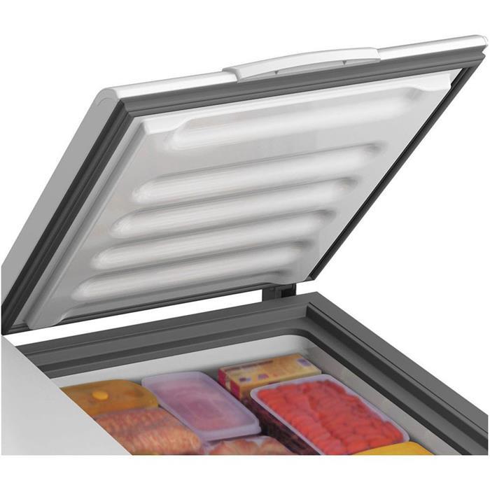 Freezer Horizontal Consul CHB53 519 Litros