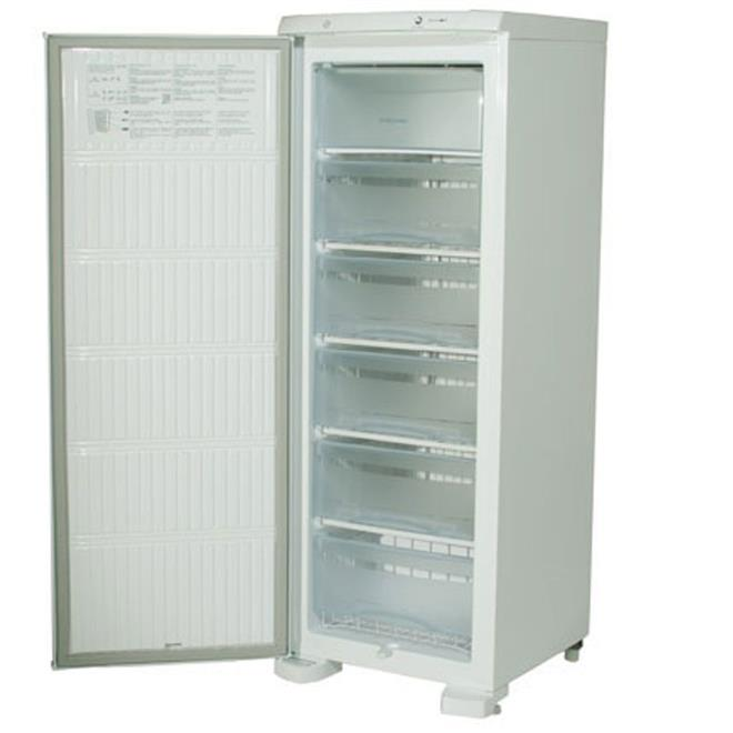 Freezer Vertical Electrolux FE22 173 Litros Cycle Defrost