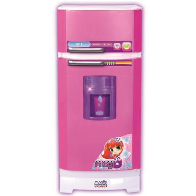 Refrigerador Infantil Magic Toys Mágica Super 8052
