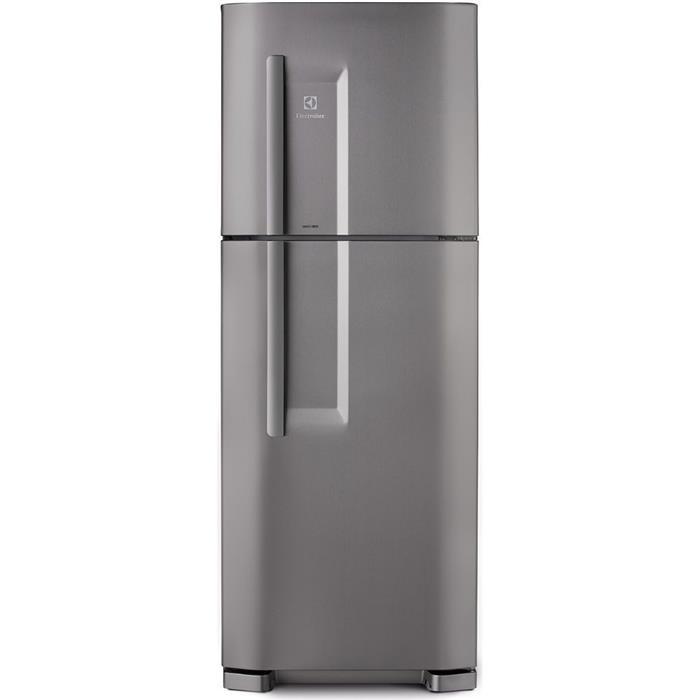 Refrigerador Electrolux DC51X 475 Litros Duplex Cycle Defrost