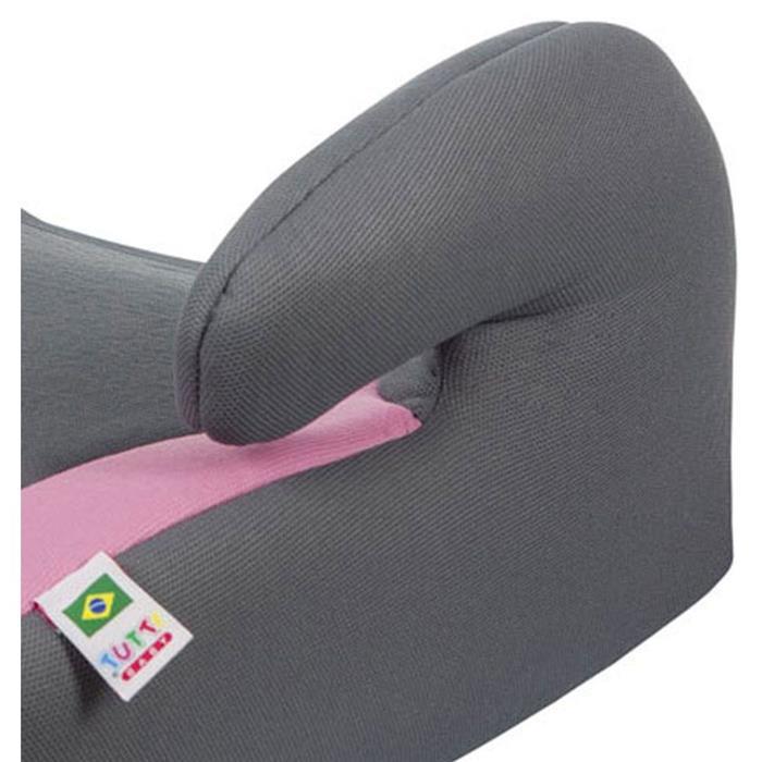 Assento Elevado para Carro Tutti Baby Safety 04150.22