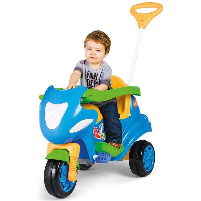 Triciclo Calesita Max 946