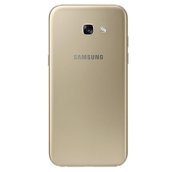 "Smartphone Samsung Galaxy A5 2017 Octacore Dual Chip 4G Tela 5.2"""