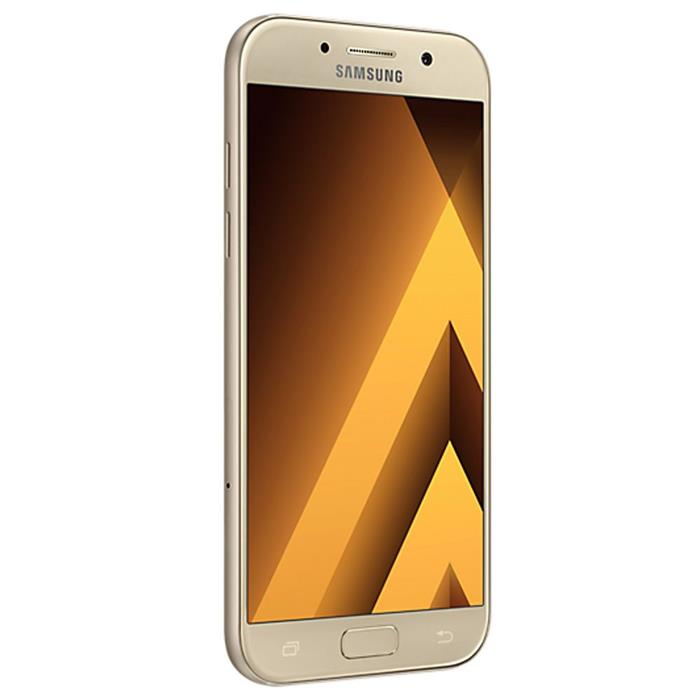Smartphone Samsung Galaxy A5 2017 Octacore Dual Chip 4G Tela 5.2""
