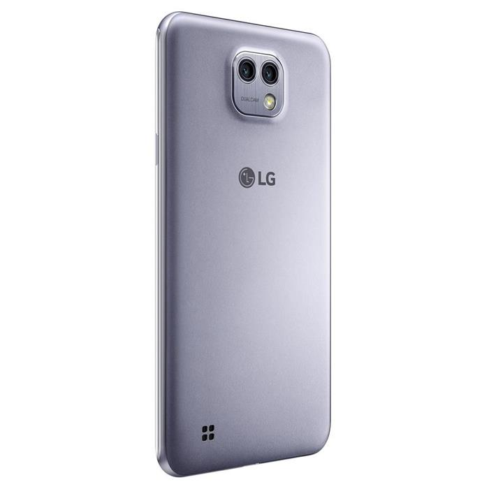 """Smartphone LG X Cam 16GB Octacore 4G Câmera Dupla 13MP + 5MP e Frontal 8MP Tela 5,2"""""""