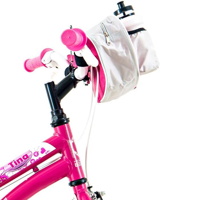 Bicicleta Infantil Houston Tina Aro 16