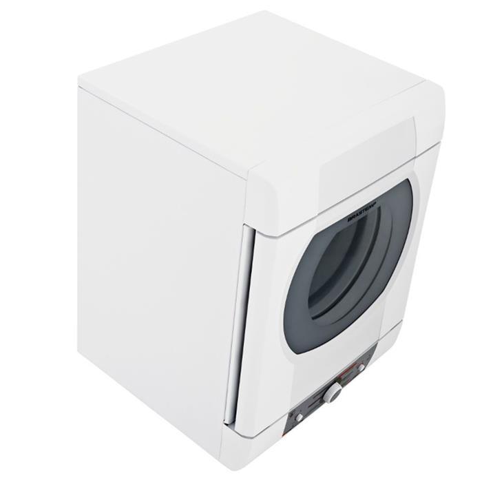 Secadora de Roupas Brastemp BSI10A 10kg Branco