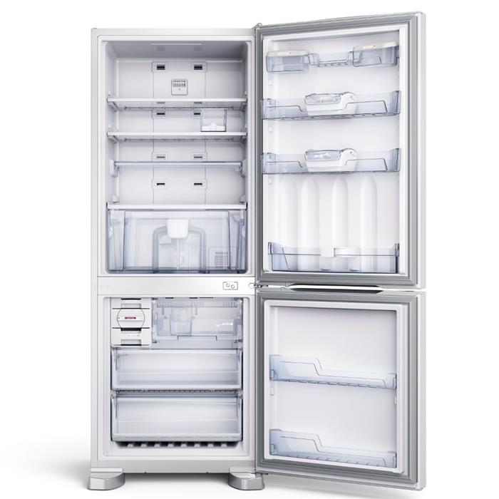Refrigerador Brastemp BRE50NB 422 Litros Frost Free