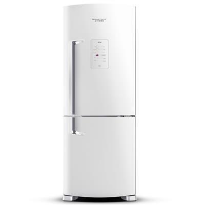 Refrigerador Brastemp BRE50NB 422 Litros Frost Free Branco