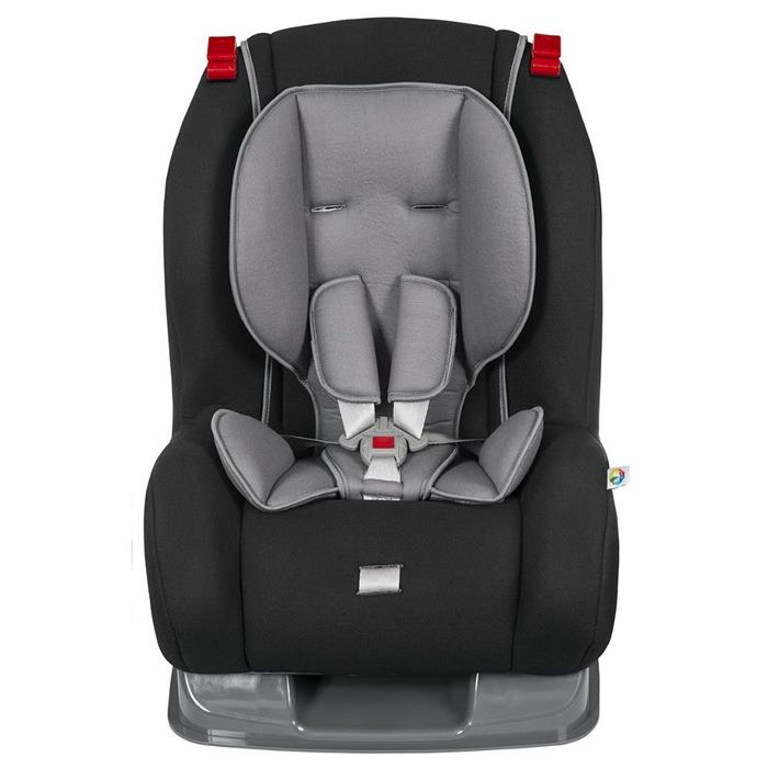 Cadeira para Auto Tutti Baby Atlantis 4100 até 25kg Cinto de Segurança de 5 Pontos