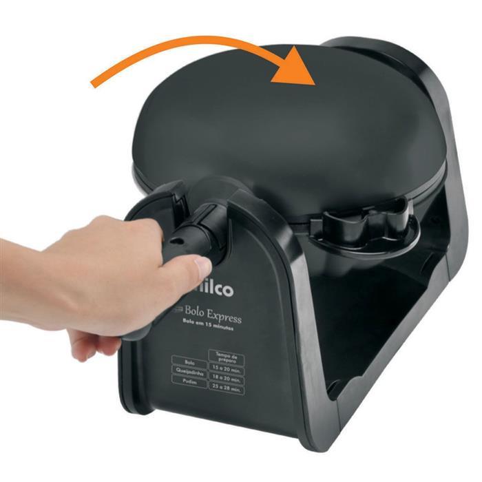 Bolo Express Philco 800W