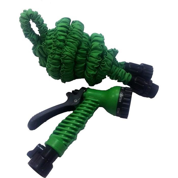 Mangueira Wap FW004185 Flexível e Expansível com Pistola de 7 Jatos