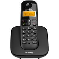 Telefone Fixo Intelbras TS 3110 com Identificador de Chamadas sem Fio