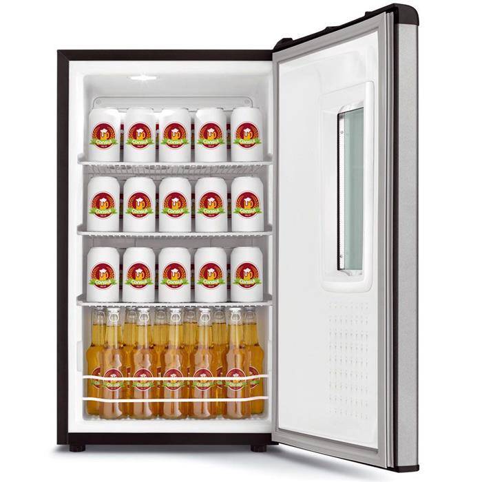 Cervejeira Consul Mais CZD12AT 82 Litros