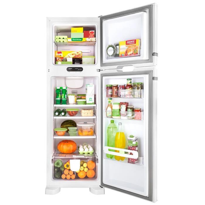 Refrigerador Consul CRM35NB 275 Litros Frost Free Duplex